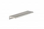 Poignée contemporaine pour rebord en aluminium - 9898