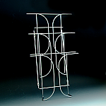 Wire Brochure Holders