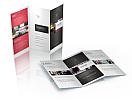 Dépliants (brochures)