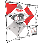 Kiosks - XCLAIM