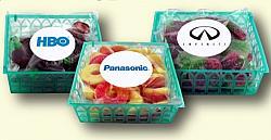 Baskets-Gift/Food