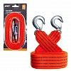 Cordes, câbles et chaînes