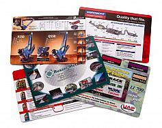 Point of Purchase Graphic Displays