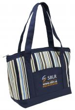 Fashion thermo tote bag