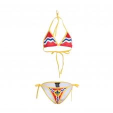 Sublimated Bikini