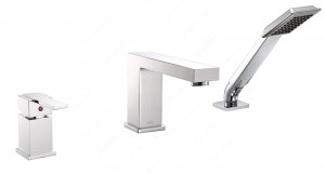 Riveo Faucet For Bath