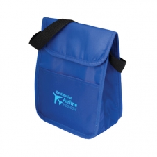 LEMARCHANT LUNCH COOLER BAG - POLYESTER