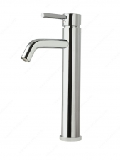 Riveo Bathroom Faucet - 12-1/4 x 7-7/16 - Chrome