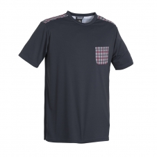 Sublimated Pocket Tee