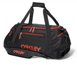 Oakley - Factory pilot duffel - 40L - Black/Red