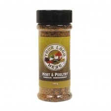 Meat and Poultry Seasoning (8oz)