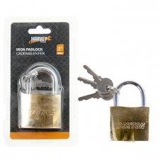 HARVEY TOOLS - CADENAS EN ACIER - 50 mm