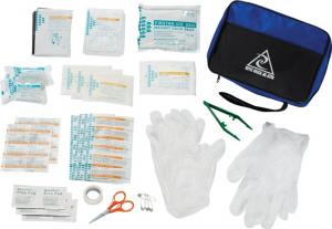 54pc First Aid Kit