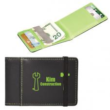 Cardholder w/ Money Clip