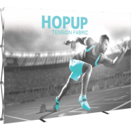 HopUp - Droit 4x3 - 10' (118 x 89)