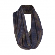 Sublimated Infinity Scarf