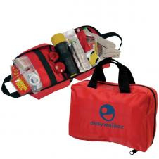 Explorer Road Hazard Survival & First Aid Kit