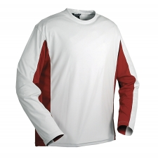 Tron Long Sleeve Technical Tee Shirt