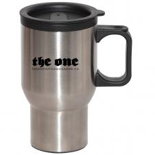 500 ML (16 OZ.) RIGHT-ON TRAVEL MUG