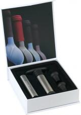 4 Pc Vineyard Wine Set