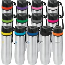20 oz PersonaT Wave Vacuum Water Bottle