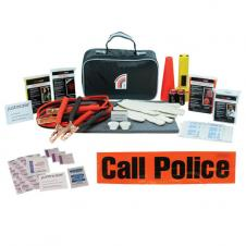 Auto Safety Kit - 41 Pieces