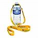 Porte-bouteille d'eau en sérigraphie - 54 de long