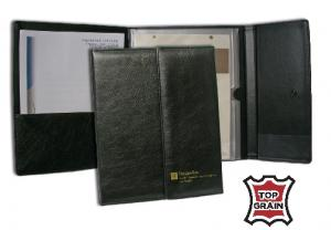 Nappa Leather Folder