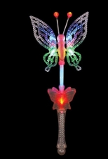 Butterfly Light-up Wand