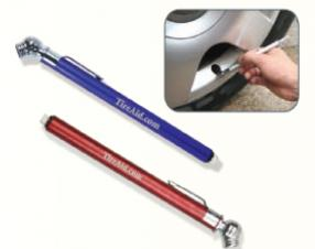 Pen Size Tire Gauge