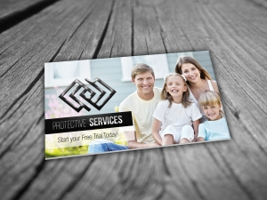 Postcards - 16pt - Matte Lamination + SPOT UV