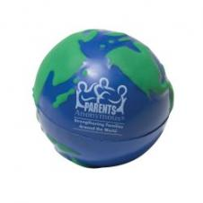 Earth Stress Ball Blue/Green