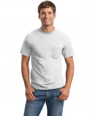 Gildan 2300 - Adult T-Shirt with pocket - 100% Cotton