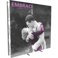 Embrace 3 x 3 with Centre Graphic