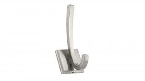 Utility Metal Hook - 7951 - Brushed Nickel