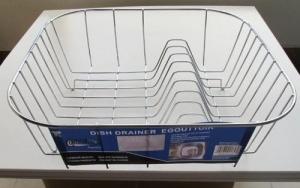 DRAINER À PLAT 30X33CM - Convient à un évier
