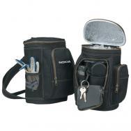 Golf Bag Shaped Cooler Bag