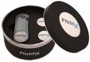 Pitchfix Classic In Deluxe Tin