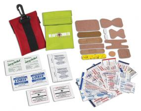PLASTER POUCH KIT
