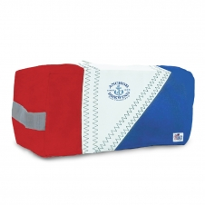 Tri-Sail Toiletries Kit - Red/White/Blue