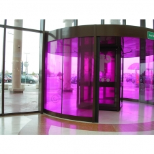 Window Films - Colored Transparent Films - Transparents - 60 487 - Violet