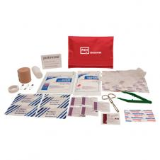 First Aid Wallet - 49 Pieces