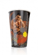 Full Colour Paper Cups 16oz