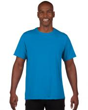 Gildan 42000 - T-Shirt adulte performant  - 100% Polyester