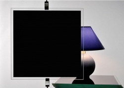Window Films - Opaque Color Films - INT 257 - Black