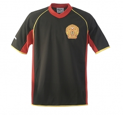 Axe Soccer Jersey