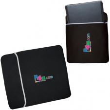 15.6 NEOPRENE LAPTOP SLEEVE