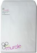 Envelopes - 9 x 12 - 60lb Offset Text Stock - Offset Printing 4/0