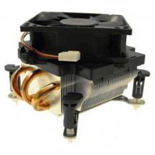 Ventillateur de processeur - Socket LGA775 Fan with Heatpipes