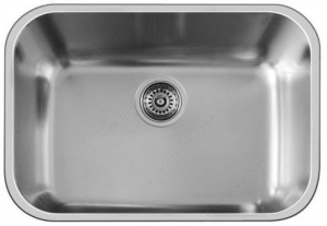 Blanco Sink - Essential U 1 - 24 x 17-3/8